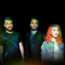 Paramore reviews 2013