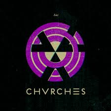 CHVRCHES reviews small